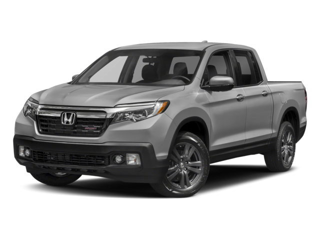 2019 Honda Ridgeline RTL AWD