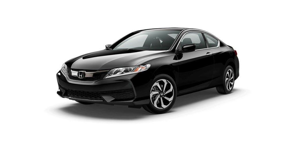 2017 Honda Accord LX-S Coupe CVT
