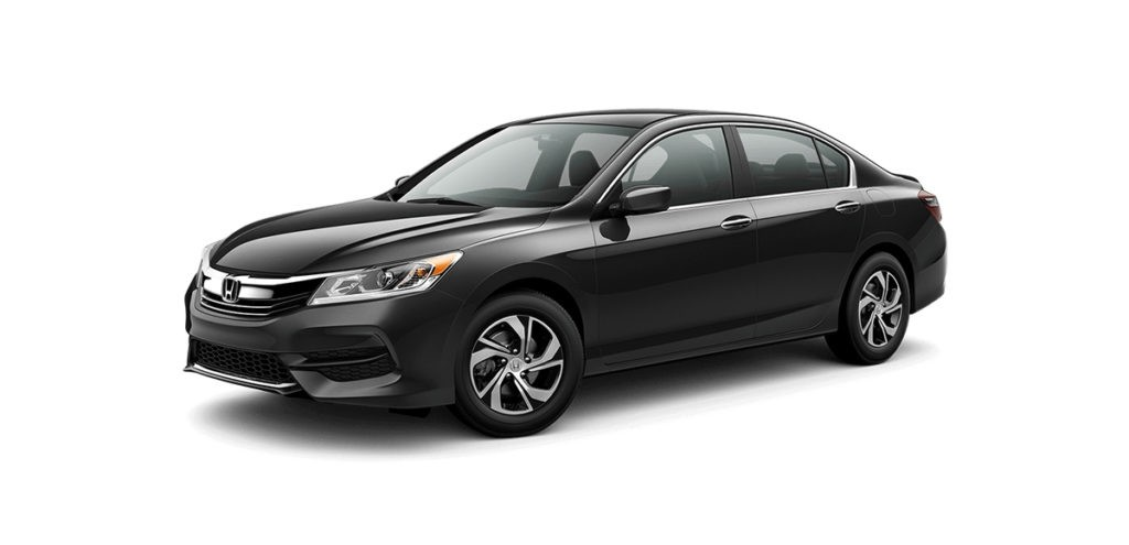 2017 Accord (All Models)