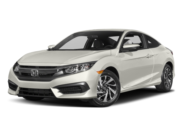 2018 Honda Civic LX Coupe CVT
