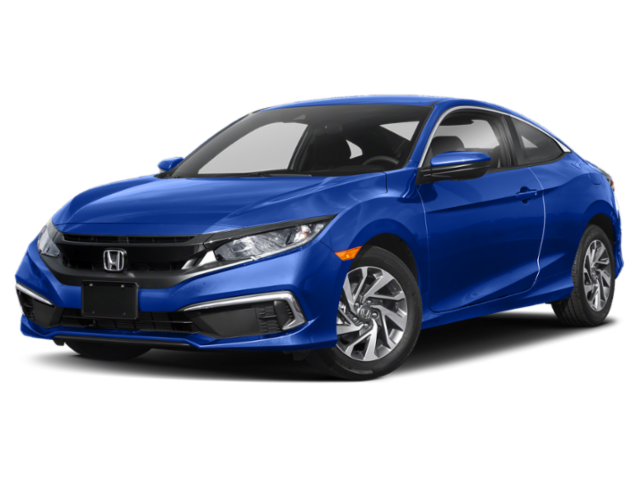 2019 Honda Civic LX Coupe CVT