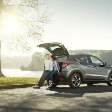 2018 Honda HR-V Couple