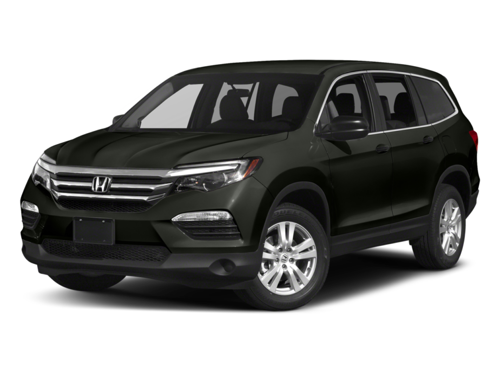 2018 Honda Pilot LX AWD