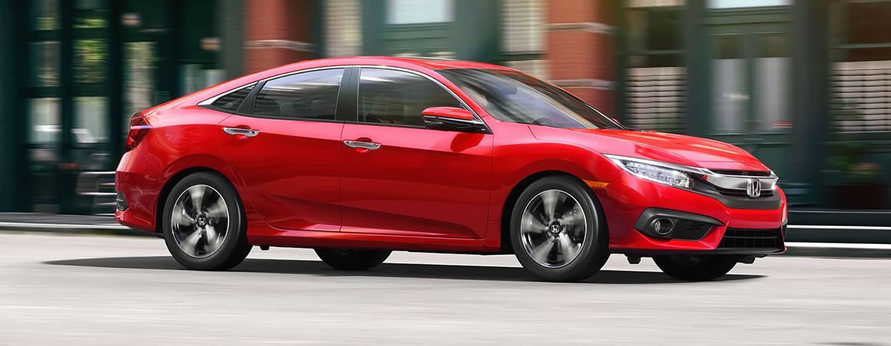 Car safety features understanding active vs passive for Valley honda dealers