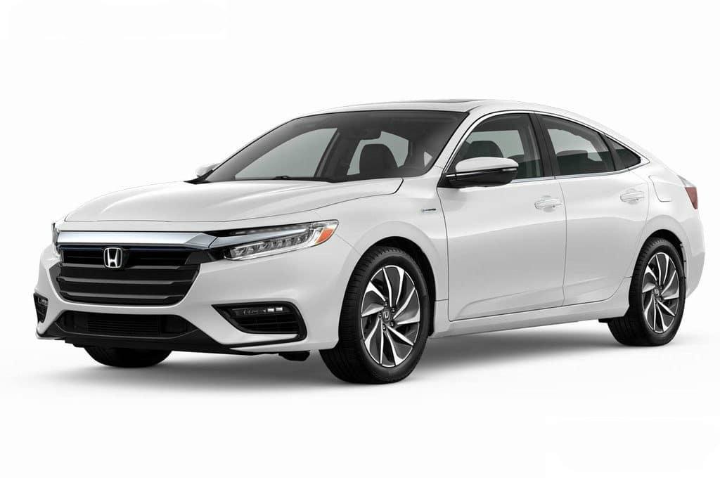 2019 Honda Insight Hybrid LX