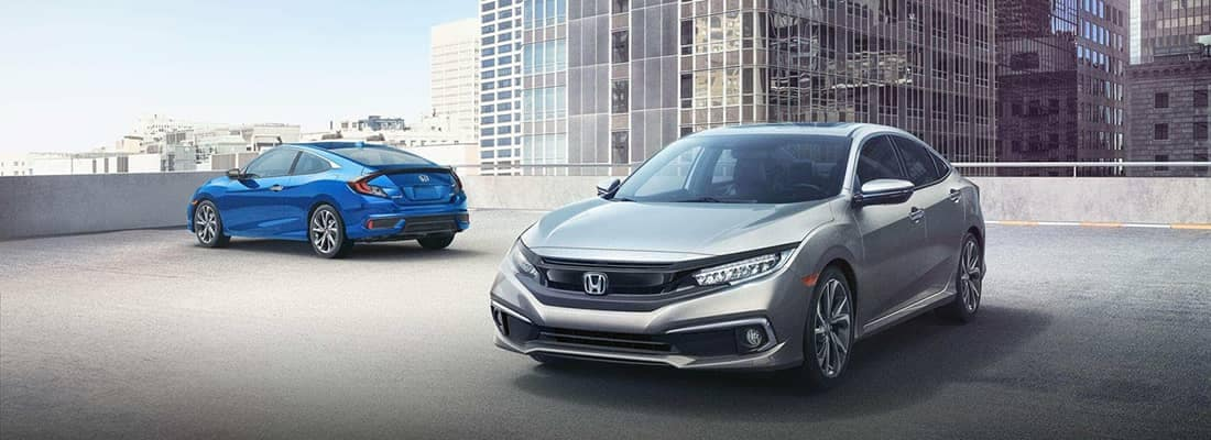 2019 Honda Civic Preview