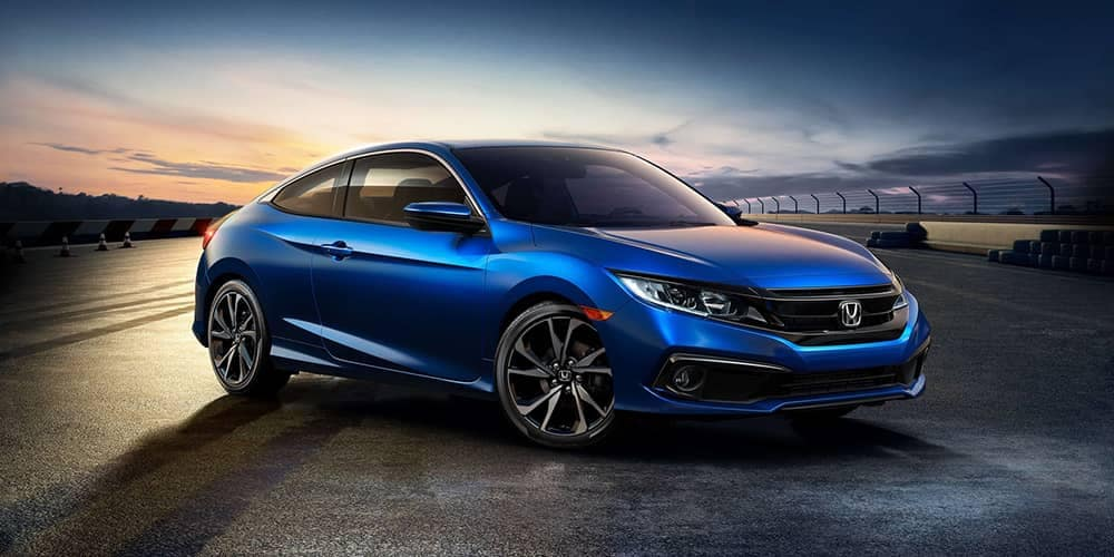 2019 Honda Civic Sport Preview