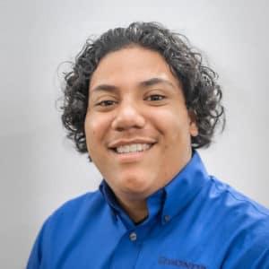 Anthony Bustamante