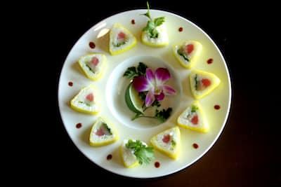 Shu's Sushi