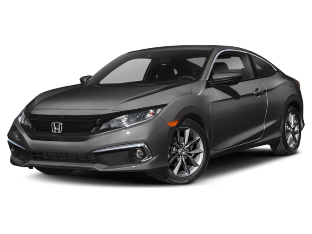2019 Civic (Excludes Type-R)