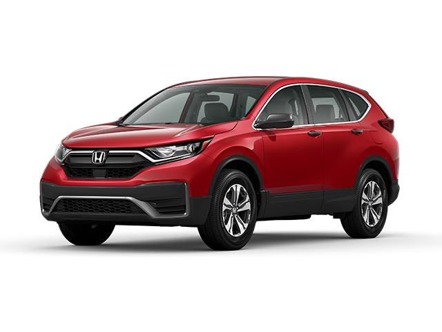 2020 Honda CR-V (Includes Hybrid)