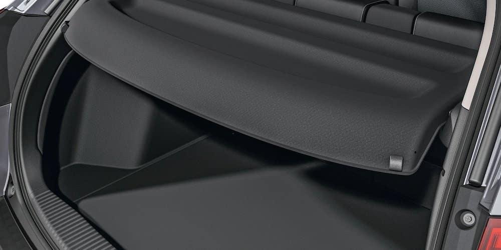 Honda HR-V Cargo Cover