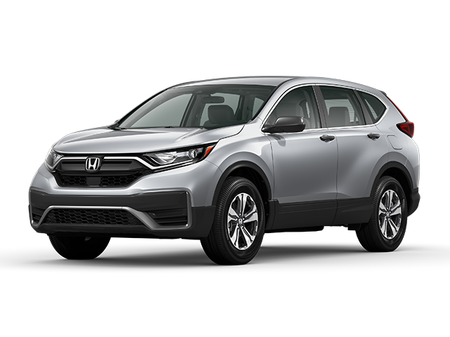 2022 Honda CR-V LX AWD