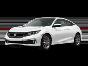 2020 Civic Coupe EX