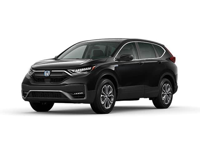 2021 Honda CR-V EX Hybrid AWD