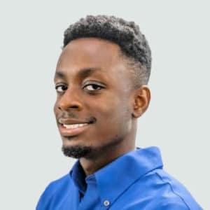 Emmanuel  Agyei