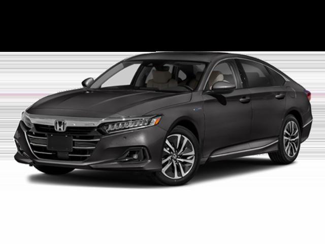2021 Honda Accord (Includes Hybrid)