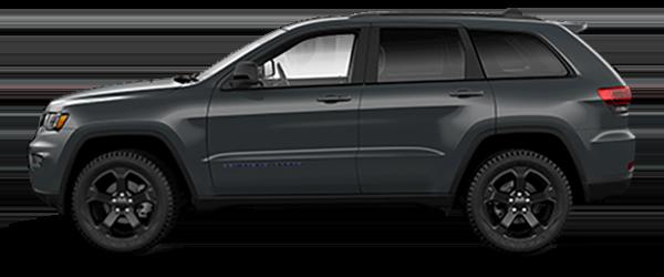 2018 Jeep Grand Cherokee Trim Image