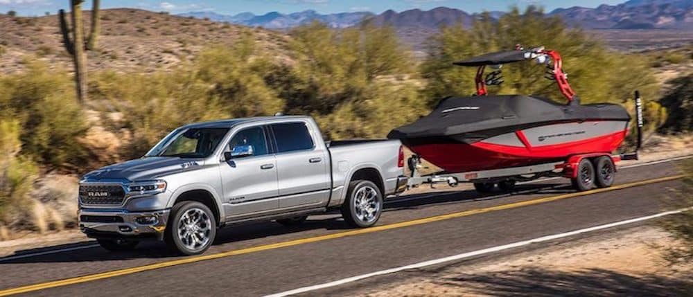 2019 ram 1500 towing comp