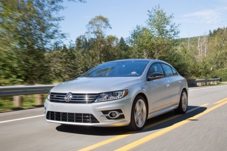 2017 VW CC | Volkswagen Lee's Summit