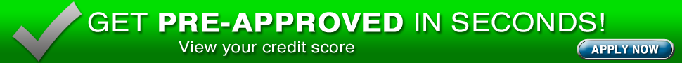 Pre-Approval Banner