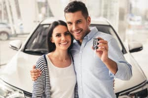 Vehicle financing