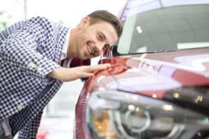 Car Shopper Image