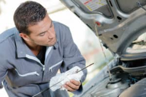 Car Mechanic Image