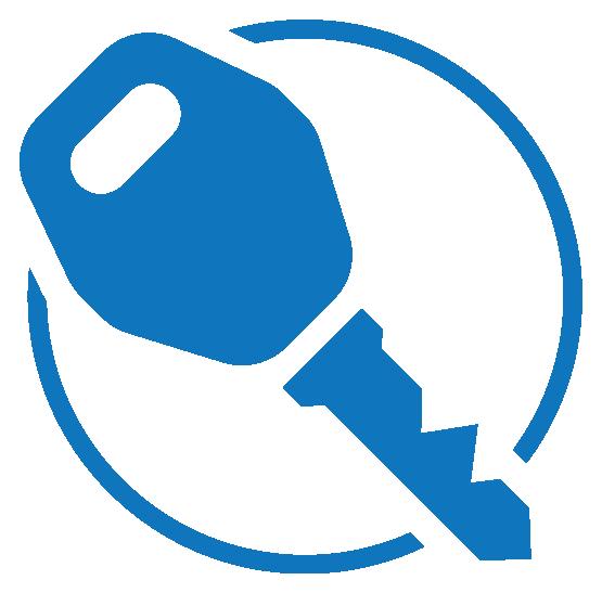 Loaner Car Logo