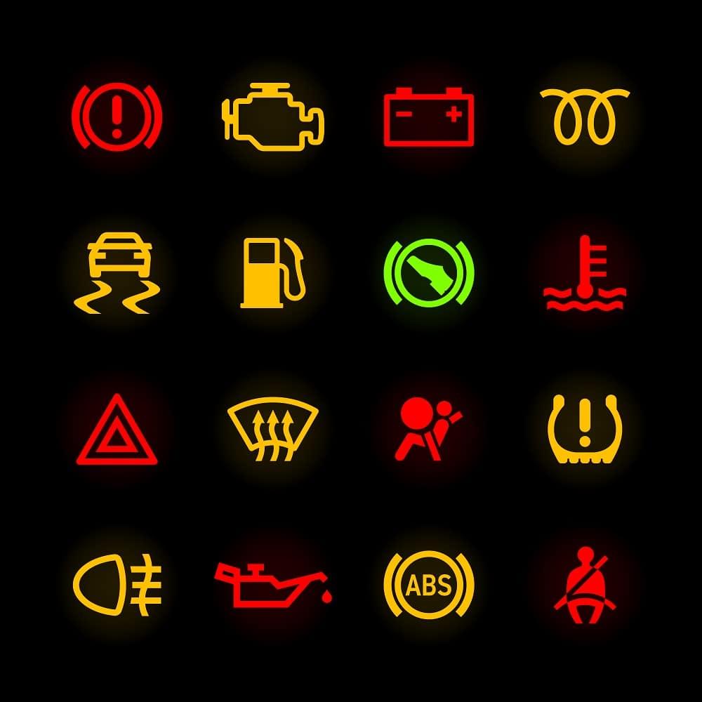 Volkswagen Passat Dashboard Symbols Volkswagen South Jordan Ut