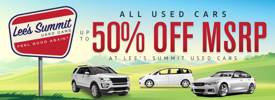 Lee's Summit Used Sale Up to 50% off