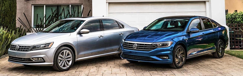 2019 Volkswagen Jetta Silver