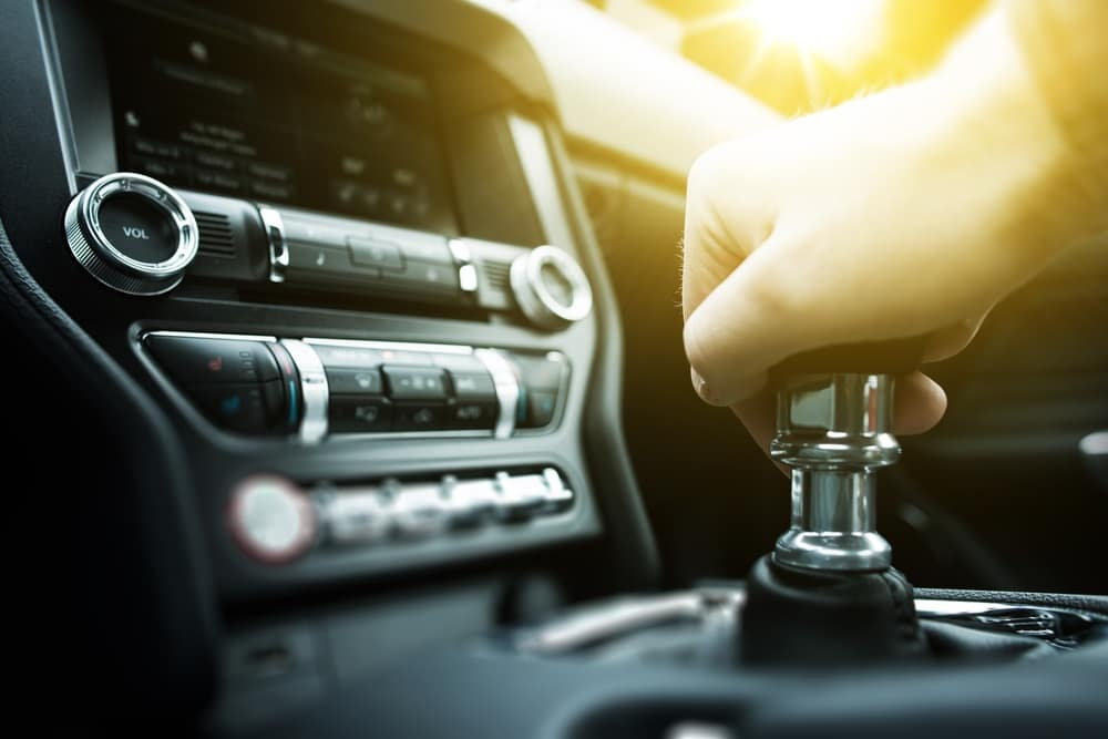 Delays in Shifting Transmission Issues