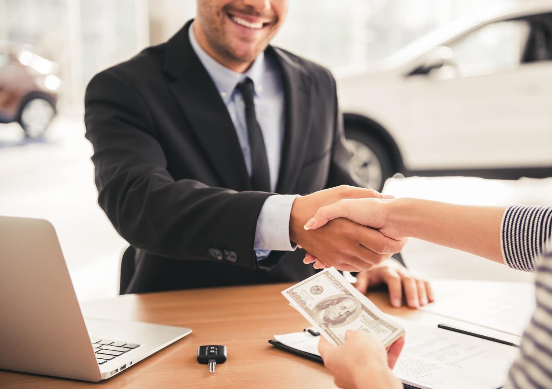 Volkswagen Passat Financing