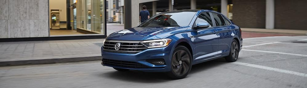 2019 Volkswagen Jetta for Sale