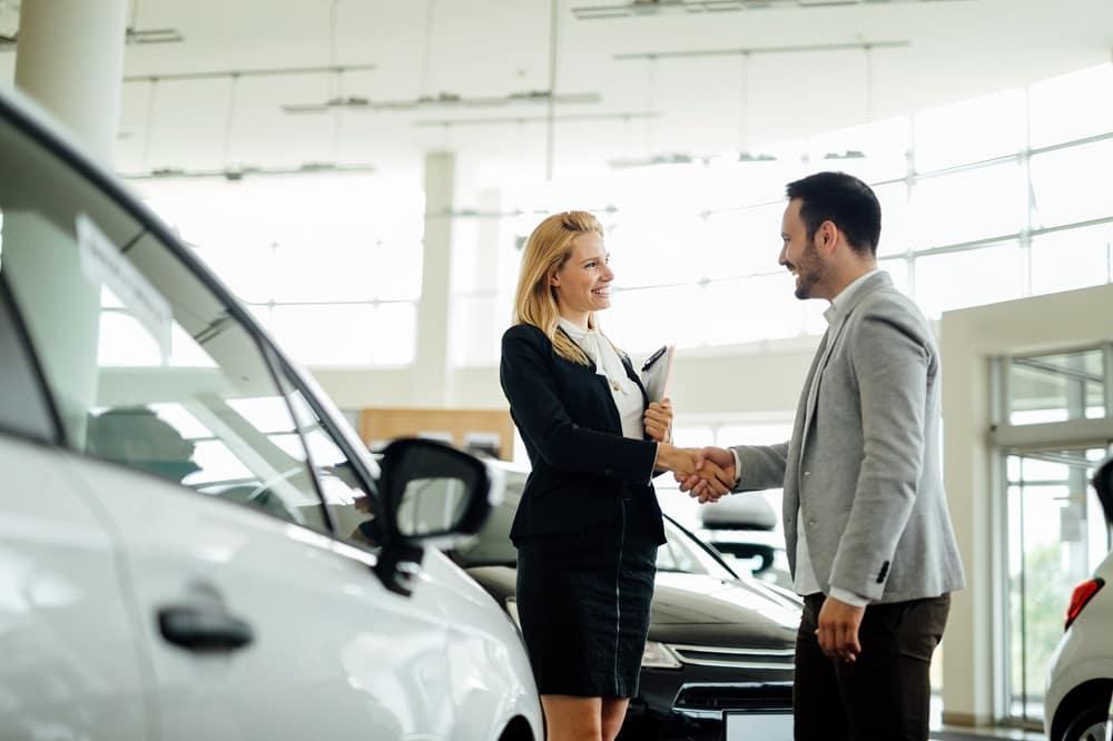 Olathe Car Dealers