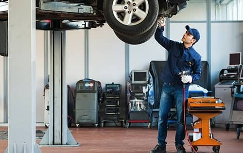 Volkswagen maintenance Milwaukee