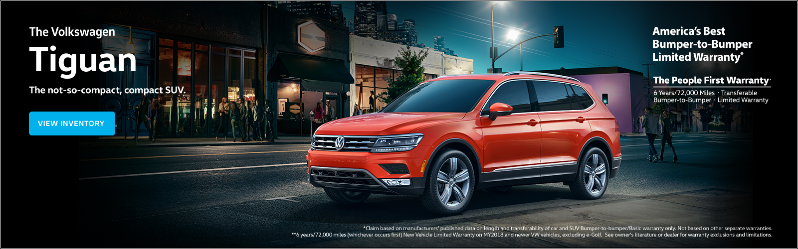 Volkswagen of Milwaukee North | Car Dealership in Glendale WI