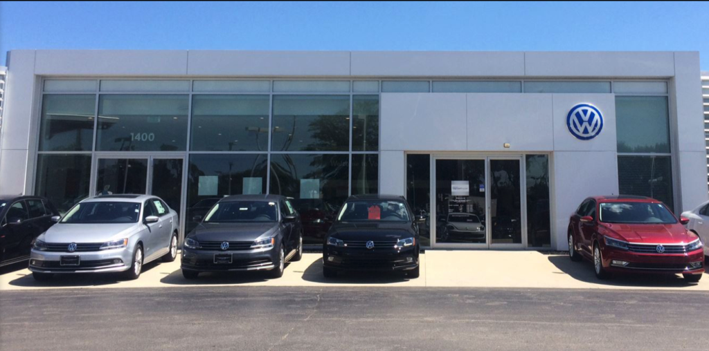 Luxury Car Dealerships Mn