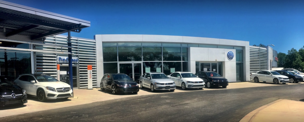 Find The Volkswagen Dealership Near Me In Glendale Wi