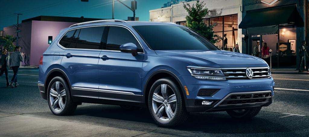 2019 Volkswagen Tiguan | Volkswagen of Milwaukee North