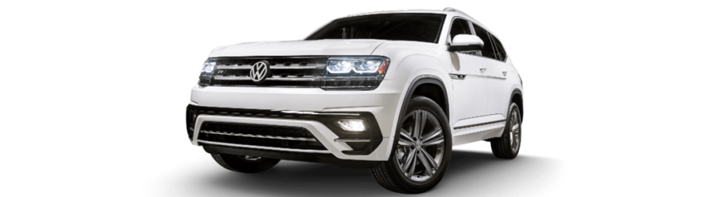 2019 Volkswagen Atlas | Volkswagen of Milwaukee North