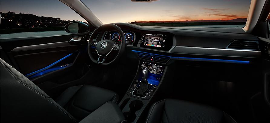 Cost Trims Feature Specs Volkswagen Jetta 2019