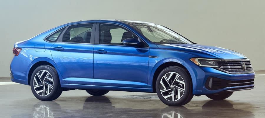 2022 Volkswagen Jetta