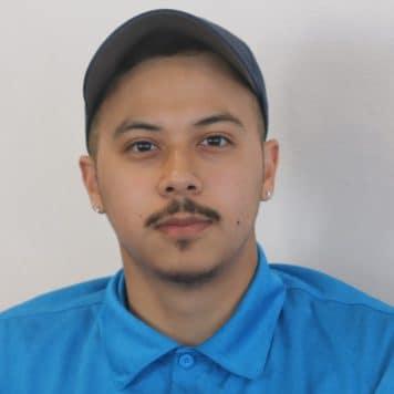 Chester Hernandez