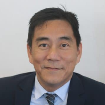 Tim Tsai