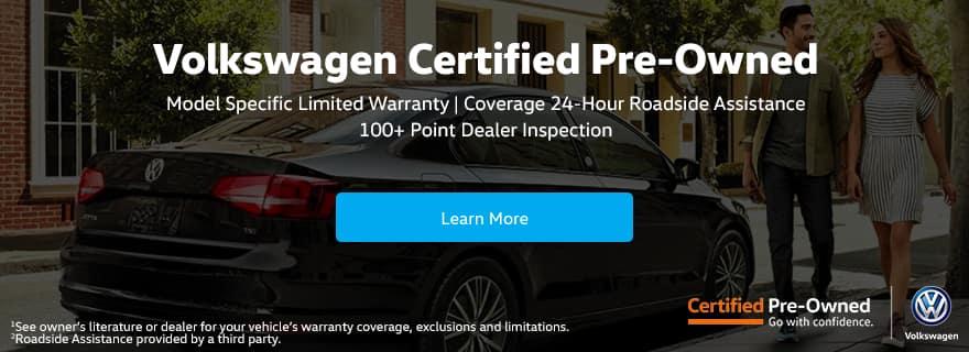 Volkswagen of Oakland VDP-CPO