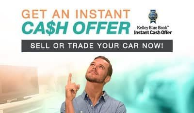 Get an Instant Cash Offer - Sell or Trade Your Car