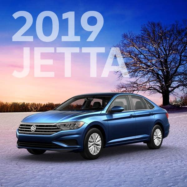 Volkswagen Lease Specials & New Vehicle Offers