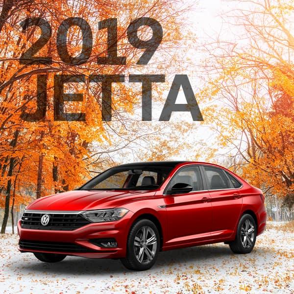 2019 Volkswagen Jetta R Line Automatic